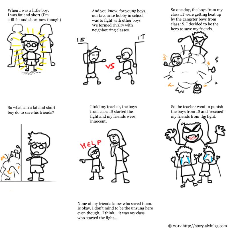 #3: Unsung Hero