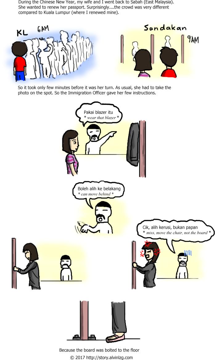#64: Boleh Alih